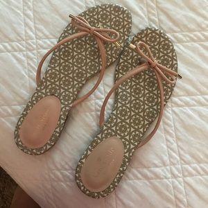 Kate Spade Women's Mistic Flip-Flops sz 9